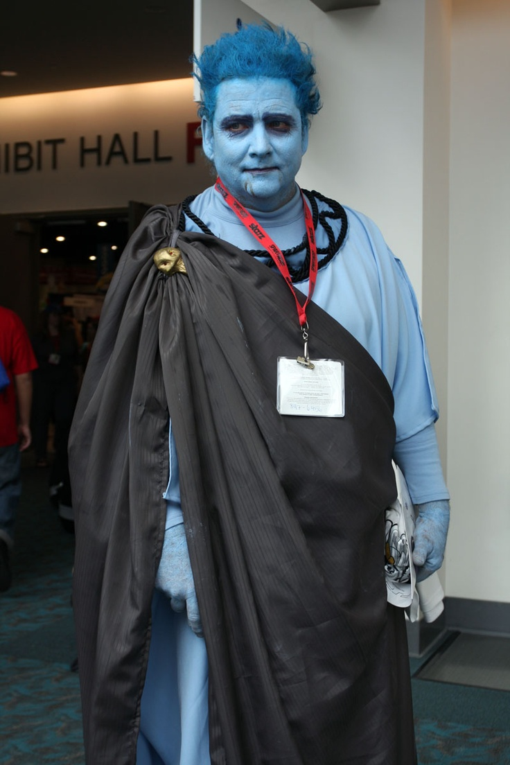Found on cosplay paheal netHades Hercules Costume