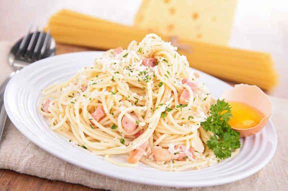 Итальянская паста: лучшие макаронные творения , кулинарный портал «Едим дома!»