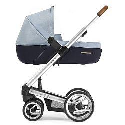 Детская коляска Mutsy Igo Pure 2 в 1