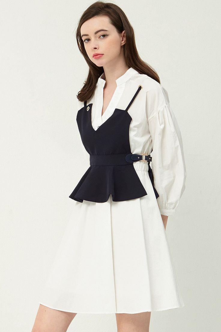 [Storets, Mila Shirt Dress]