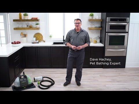 Barkbath Portable Dog Bath Grooming System 1st Gen 1844a