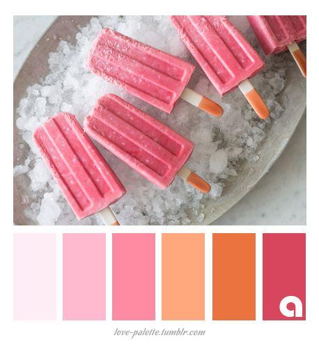 424 Best Images About Paint Colors On Pinterest: 25+ Best Ideas About Pink Paint Colors On Pinterest