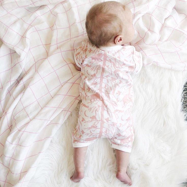 Tummy time! #wilsonandfrenchy #babystyle #instacute #baby #fashion #unisex #babylove #instababy #instagood #perfectbabies  #unisexbabyclothes  #newmum #babygift #babyshower #australiandesign #shopbaby #mumsunite #babylove #magicofchildhood #little
