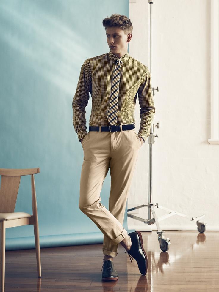 Shirt & Pants, Marcs  Shop 1, Ground Floor, QVB