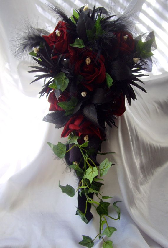 gothic wedding flowers 47 best steampunk wedding bouquet amp buttonholes 4584