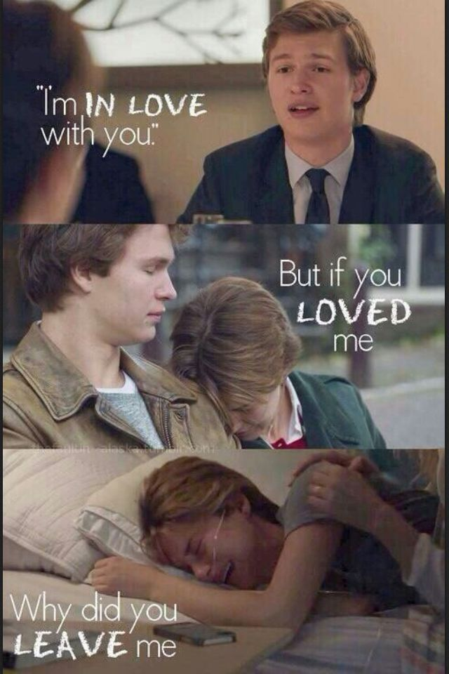 17 Best images about Hazel and Augustus on Pinterest ...
