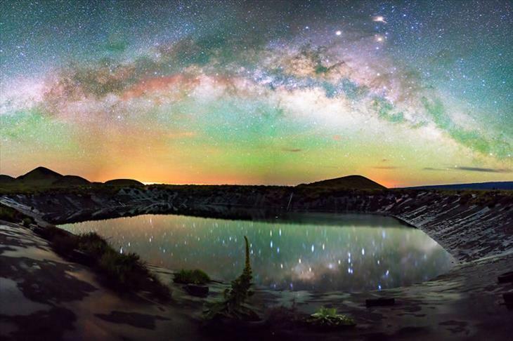 Ulderico Granger's breathtaking astrophotography