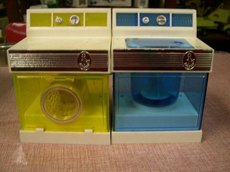 Amsco Toy Washer Dryer Set Toys Washer Dryer Sets And