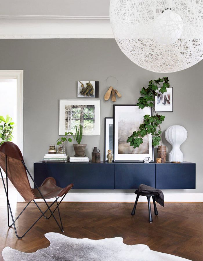 The inspiring home of Daniella Witte 02