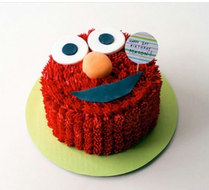 57 best Elmo birthday images on Pinterest Elmo party Birthday