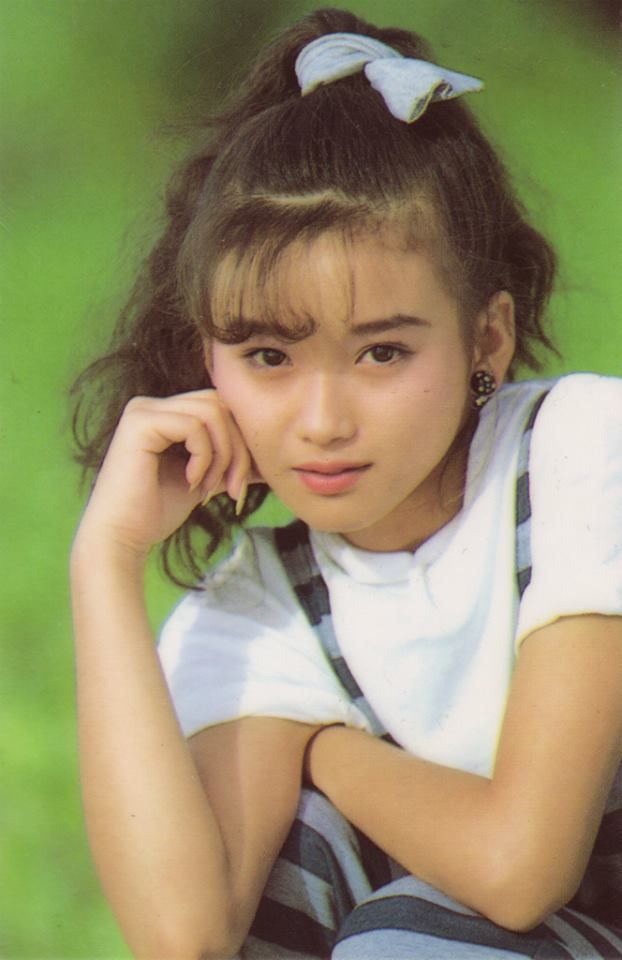 Minako Honda
