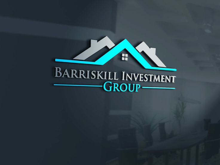 Barriskill Investment Group - logo to describe ... Professional, Upmarket Logo Design by CreativeDsgn