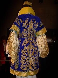 Mahdia Wedding Costume Tunis