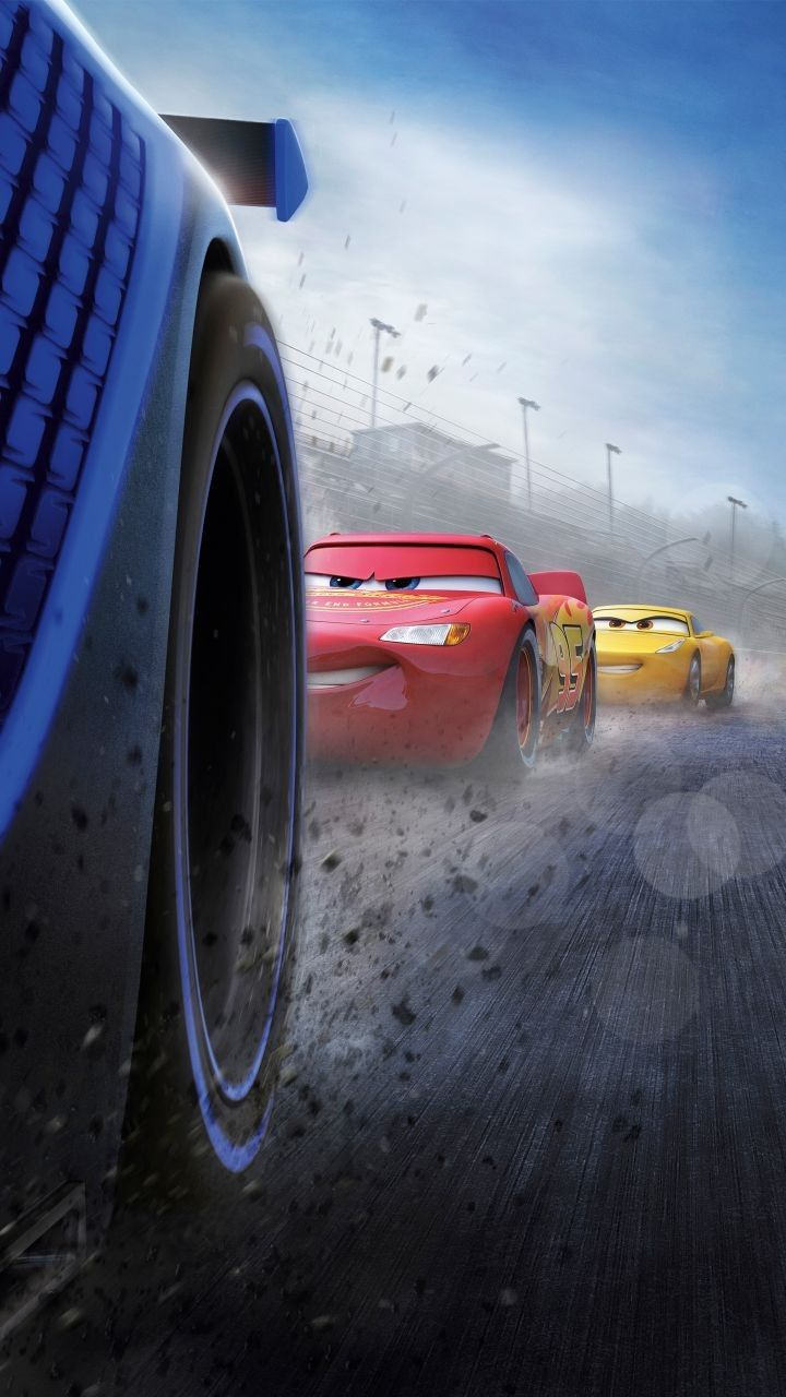 Cars 3 4k Ultra Hd Blu Ray Digital Hd Hd Ultra Cars With
