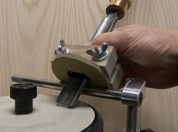 WoodNet Forums: Wood turning tools?