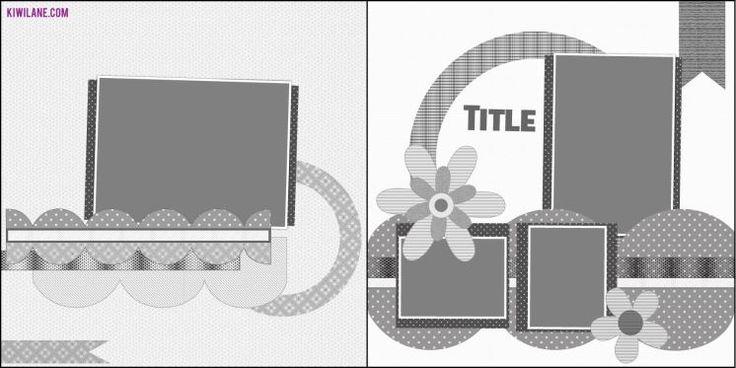 DT Doodles—2013 Week 25 - Kiwi Lane Designs