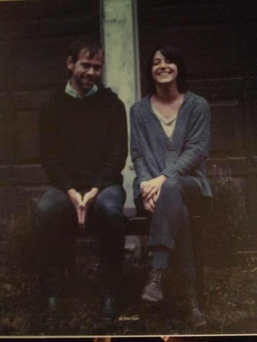 Receipt Envelope Word  Best Sharon Van Etten Images On Pinterest  Guitar Music And  Tax Invoice Meaning with Babies R Us Return No Receipt Pdf Aaron Dessner From The National With Sharon Van Etten Kanye West Keep The Receipt