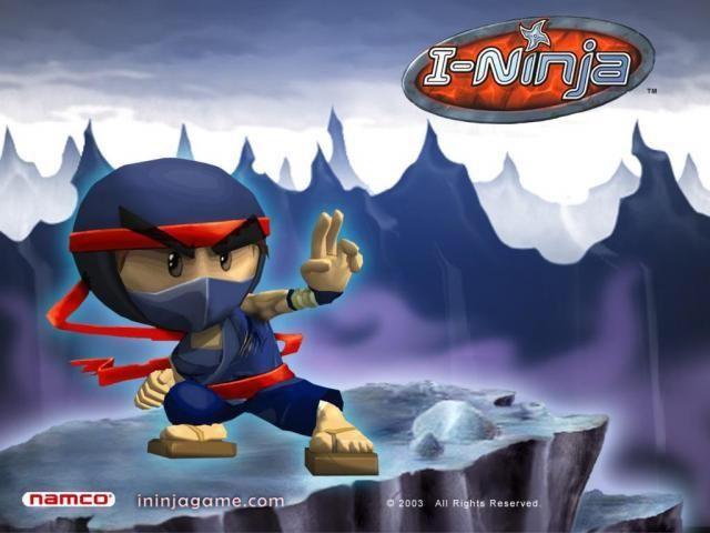 Please Remaster This Game I Ninja Ninja Games Free Pc Games Download