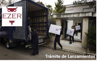 Servicio Legal EZER: El desalojo o lanzamiento