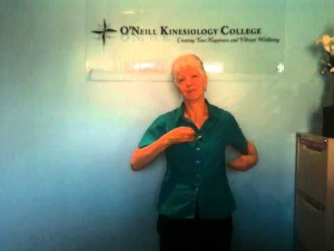 O'Neill Kinesiology College | Kinesiology Tips - O'Neill Kinesiology College