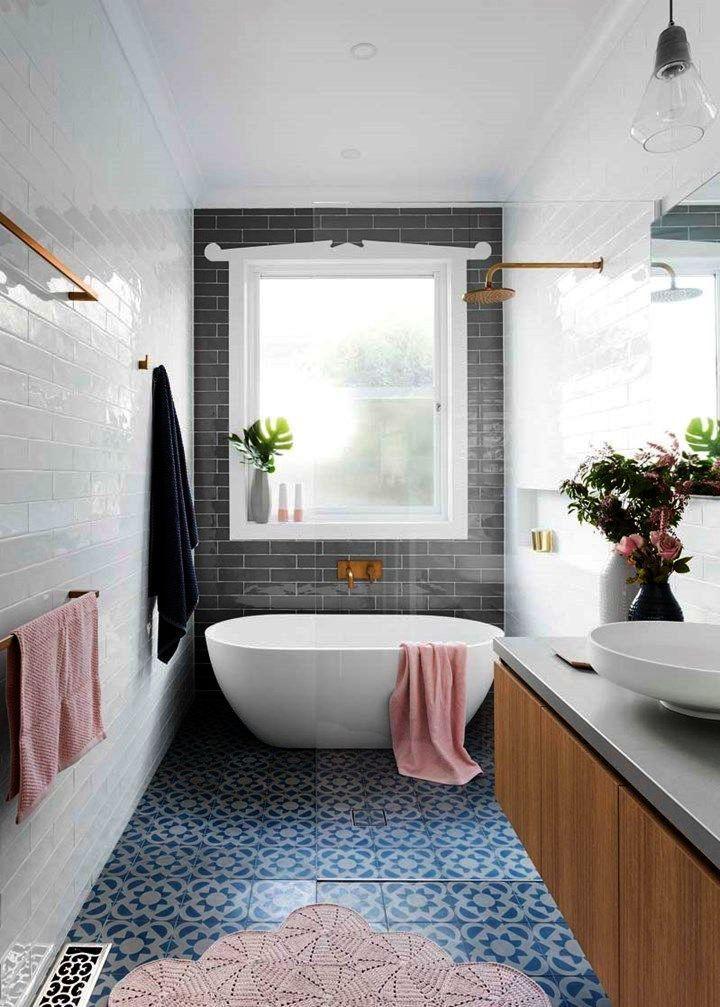Bathroom Remodel Ideas Pinterest Even