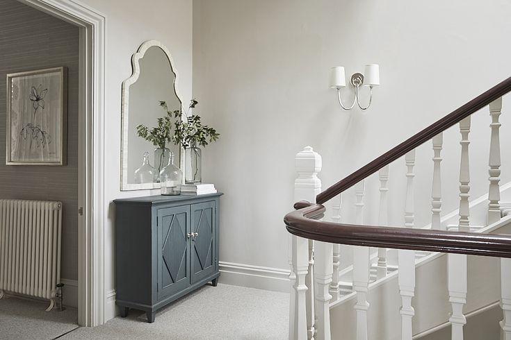Sims Hilditch Malvern Family Home Country Interior Design 9