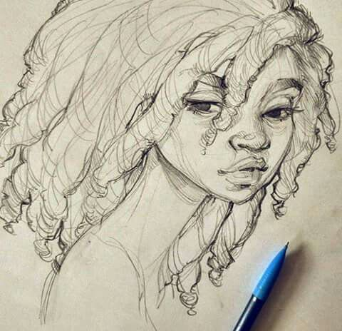 14 Best Images About Loish On Pinterest   Boyfriends Girl Drawings And Three Sisters
