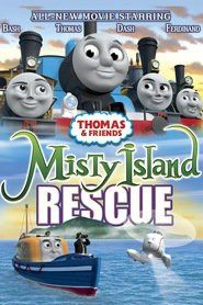Watch Thomas & Friends: Misty Island Rescue Full Movie - Online Free [ HD ] Streaming   http://qn.telemovie.pw/movie/76263/thomas-friends-misty-island-rescue.html  Thomas & Friends: Misty Island Rescue () - Michael Brandon Nitrogen Studios Canada Movie HD  Genre : Animation, Family Stars : Michael Brandon, Jules Dejongh, David Bedella Release : 2010-07-03 Runtime : 60 min. Movie Synopsis : The engines are hard at work to build the new Sodor Search and Rescue Center. When Thomas helps a…