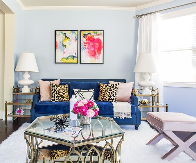 How to redecorate your space, with a little help from Havenly