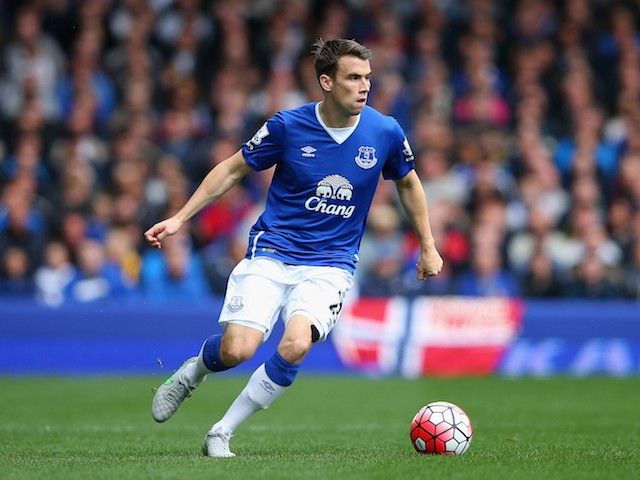 Seamus Coleman ruled out of semi-final