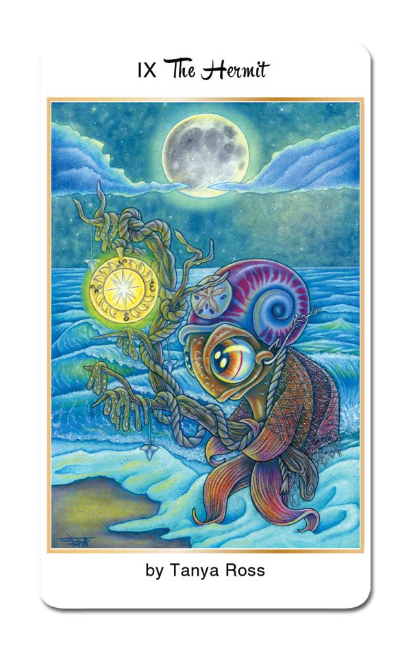 1000+ Images About 78 Tarot Nautical Deck On Pinterest