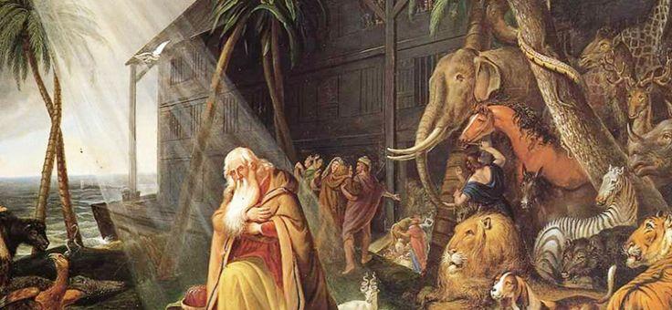 Kuran'da Allah'ın Hz. Nuh (as)'a Öğüdü