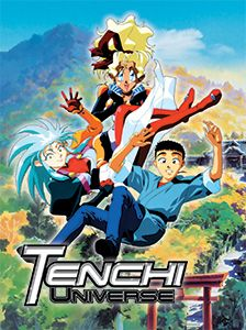 In the beginning, there was Tenchi. Back when the only cure for an anime fix was a trip to the mall to load up on VHS tapes. Back when cable television first introduced this amazing new genre to American fans. The times may have changed since those good old days, but we're thrilled to be bringing Tenchi back! A true classic never goes out of style, and Tenchi is the original anime harem comedy that started it all.		Everyone's favorite luckless hero is back for more intergalactic hijinks in…