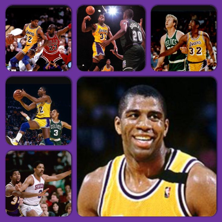 15 Best My All Time NBA Team Images On Pinterest