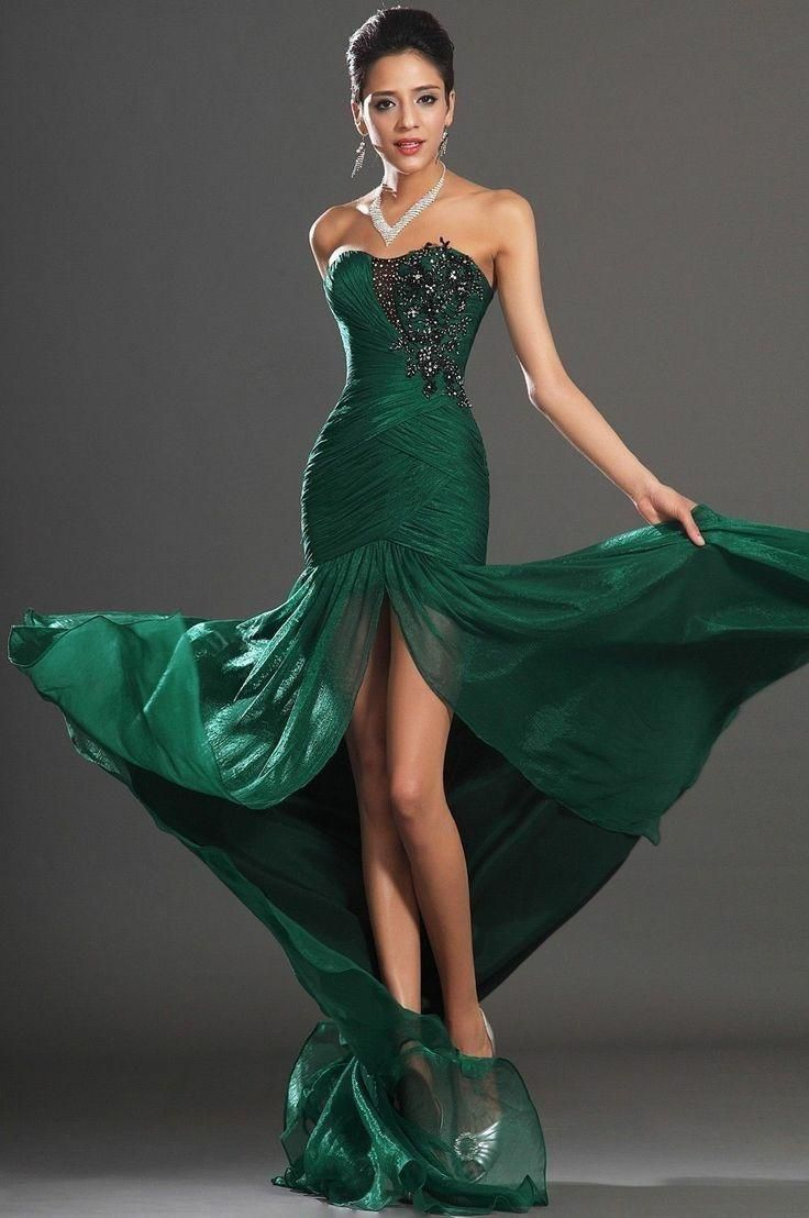 Abendkleid hollywood abendkleider : 97 besten Cocktail Dresses Bilder auf Pinterest | Damenmode, Blau ...