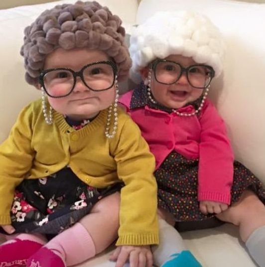 Cute costume ideas for baby, kids, and toddlers.  Love these unique kid's  Halloween costume ideas.