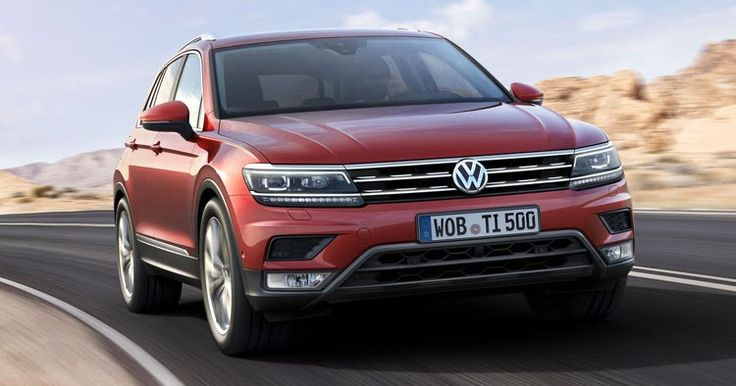 Volkswagen Passenger Car Sales Drop By 1.3% In The First Quarter #Reports #VW