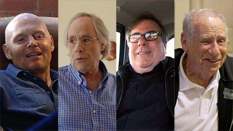 Comedians In Cars Getting Coffee Carl Reiner