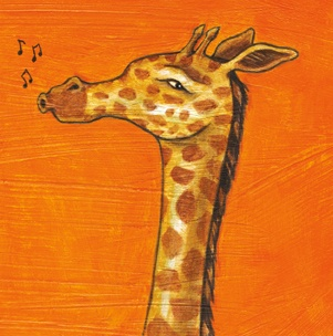 The Giraffe is sure he's going to have more Likes on Facebook than The Bird does when Don't Laugh at Giraffe is published on May 15, 2012! http://www.facebook.com/pages/The-Giraffe/225565177545698