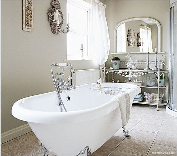 French Country Bathrooms Photo   Beautiful Pictures Of Design U0026 Decorating  U2013 Interior Housing