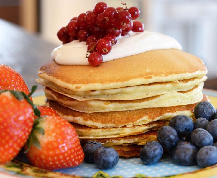 Telemarksavisa - I dag er det pannekakefredag