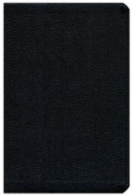 NKJV New Spirit Filled Life Bible, Bonded leather, Black