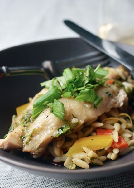 A lot of people avoid eating fish because it can be intimidating to cook, but it's way too good for you not to! Check out these 7 Must-Share Tips When Cooking Fish!
