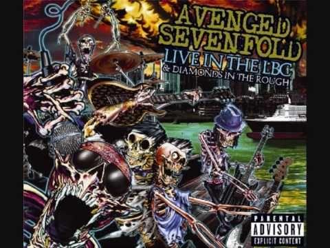 Avenged Sevenfold Dancing Dead Lyrics Playlist Avenged