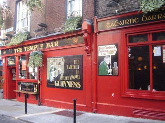 The 10 Best Temple Bar Tours Trips Tickets Dublin