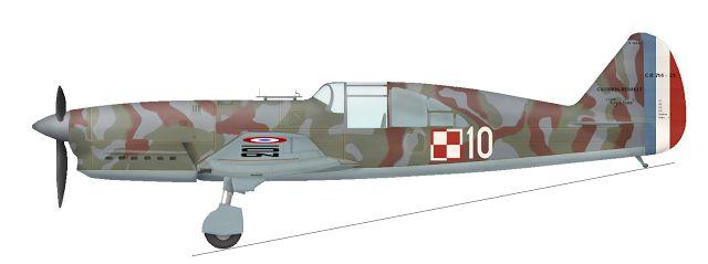 Jeremak i jego świat: Samoloty eskadry kościuszkowskiej cz. 3: Francja i Hurricane.