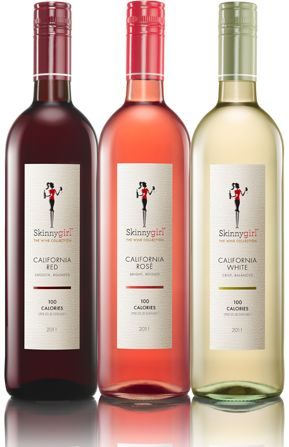 Low Calorie Alcoholic Drinks: Low Cal Drinks   Skinnygirl