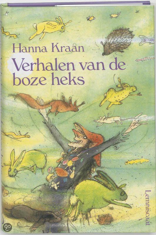 Verhalen Van De Boze Heks
