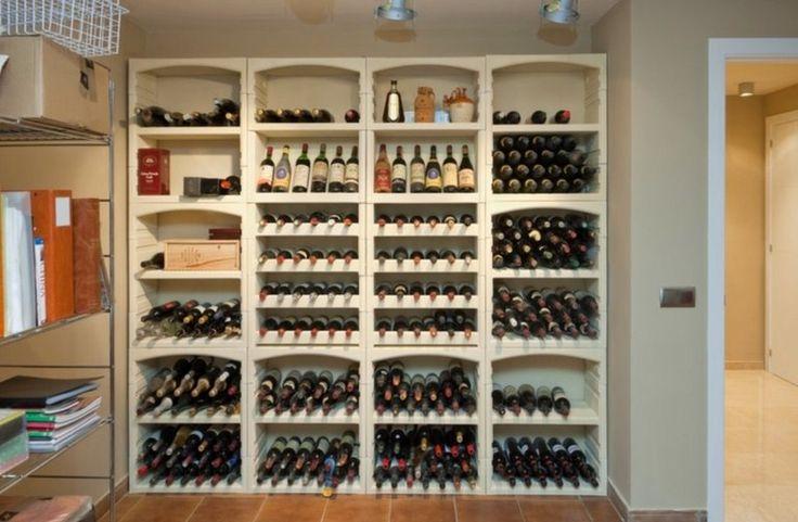 Range-bouteilles by SAS ITALIA - Aldo Larcher