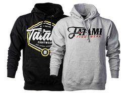 Tatami Fightwear Hoodies